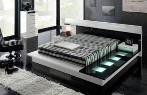 Ortaş Yatak Takımı 1