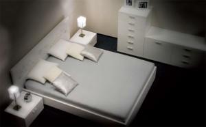 Ortaş Yatak Takımı 3